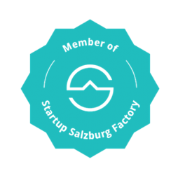 sproof is a member of the Startup Salzburg Factory