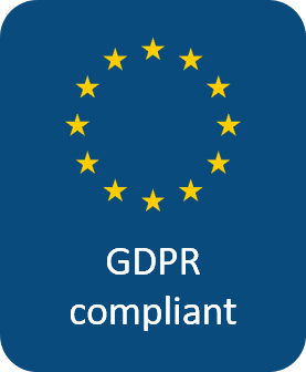 sproof sign is GDPR-compliant
