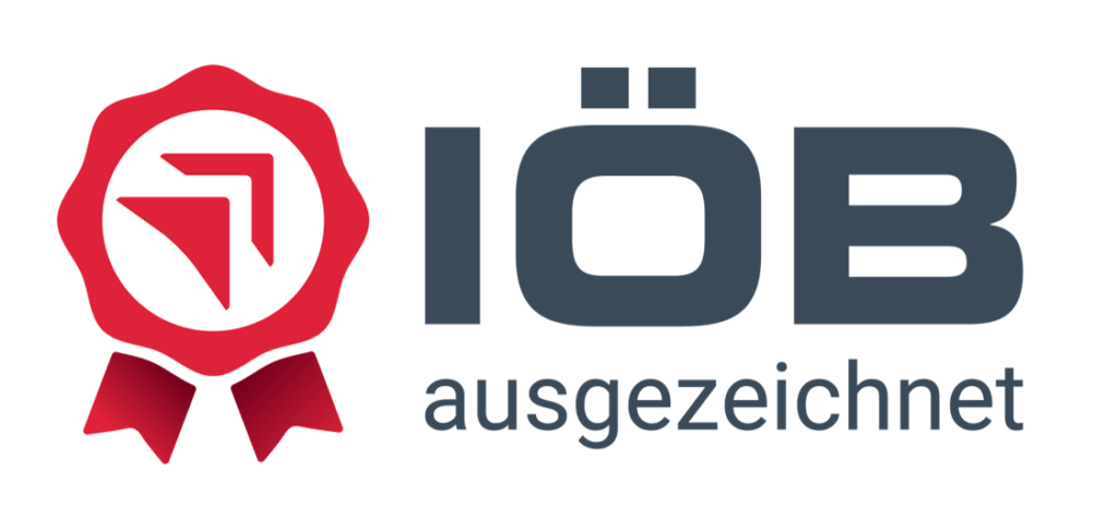sproof sign is IÖB awarded and a signature tool suitable for public administration